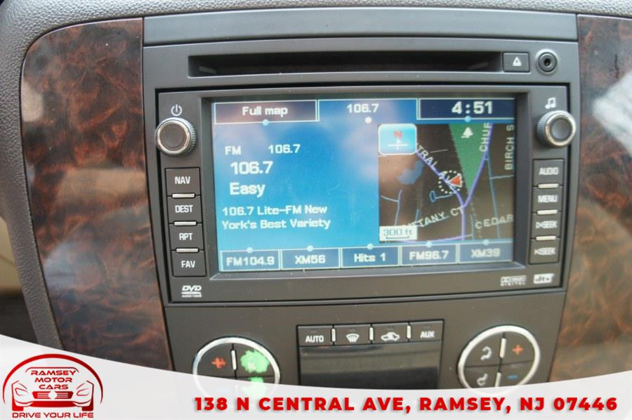 Used GMC Yukon Denali AWD 4dr 2007   Ramsey Motor Cars Inc. Ramsey, New Jersey