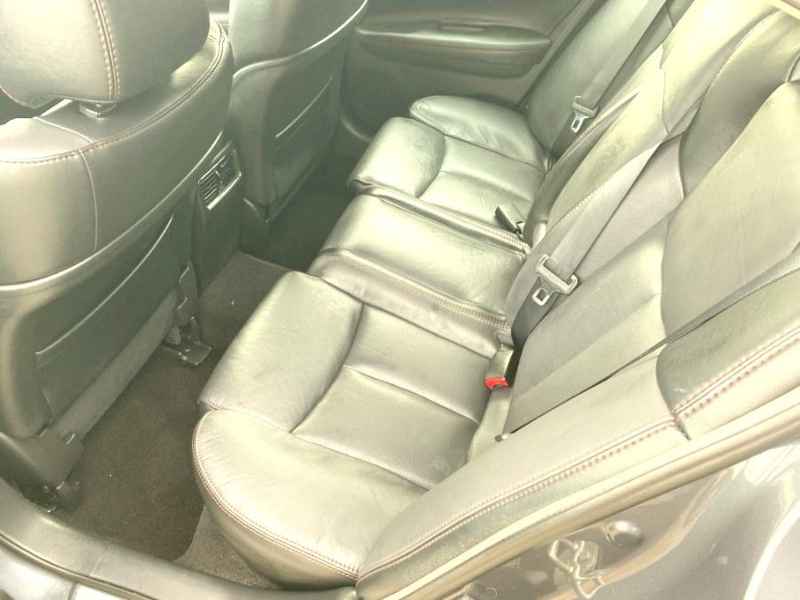 Used Nissan Maxima 4dr Sdn V6 CVT 3.5 SV w/Premium Pkg 2012 | Middle Village Motors . Middle Village, New York
