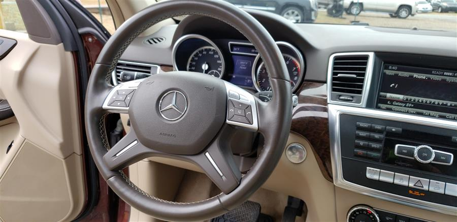 Used Mercedes-Benz M-Class 4MATIC 4dr ML 350 2013 | Saybrook Auto Barn. Old Saybrook, Connecticut