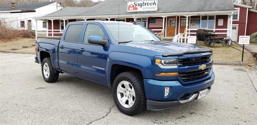 Used 2016 Chevrolet Silverado 1500 in Old Saybrook, Connecticut | Saybrook Auto Barn. Old Saybrook, Connecticut