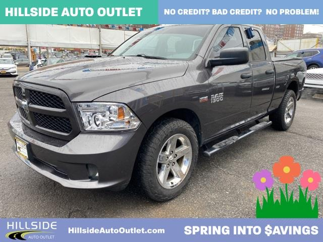Used Ram 1500 Express 2014   Hillside Auto Outlet. Jamaica, New York