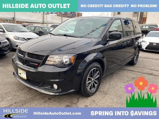 Used Dodge Grand Caravan GT 2019 | Hillside Auto Outlet. Jamaica, New York
