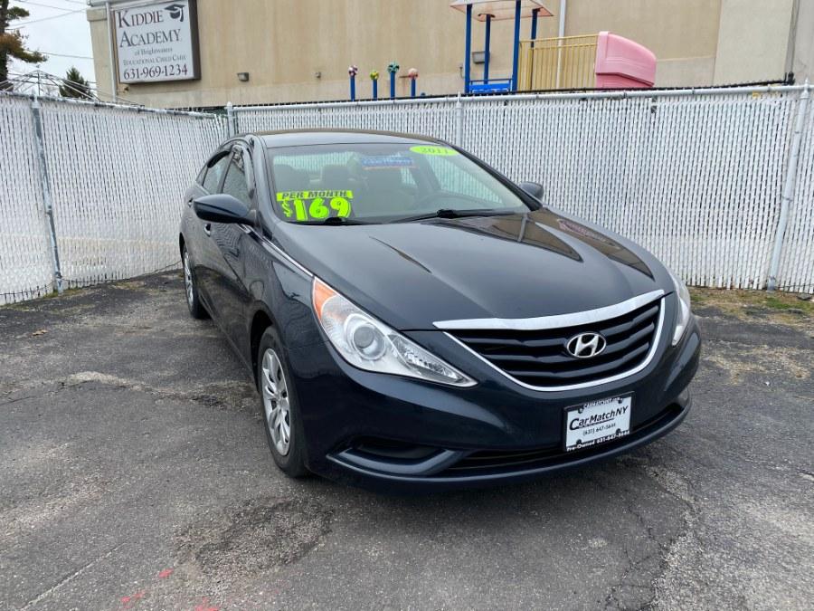 Used 2011 Hyundai Sonata in Bayshore, New York | Carmatch NY. Bayshore, New York