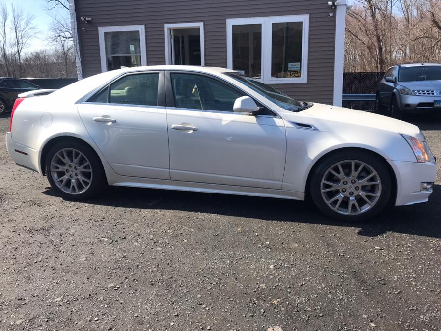 Used 2011 Cadillac CTS Sedan in Berlin, Connecticut | Auto Drive Sales And Service. Berlin, Connecticut