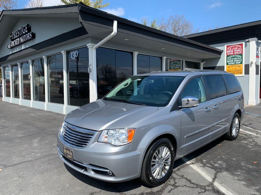 Used 2015 Chrysler Town & Country in New Windsor, New York | Prestige Pre-Owned Motors Inc. New Windsor, New York