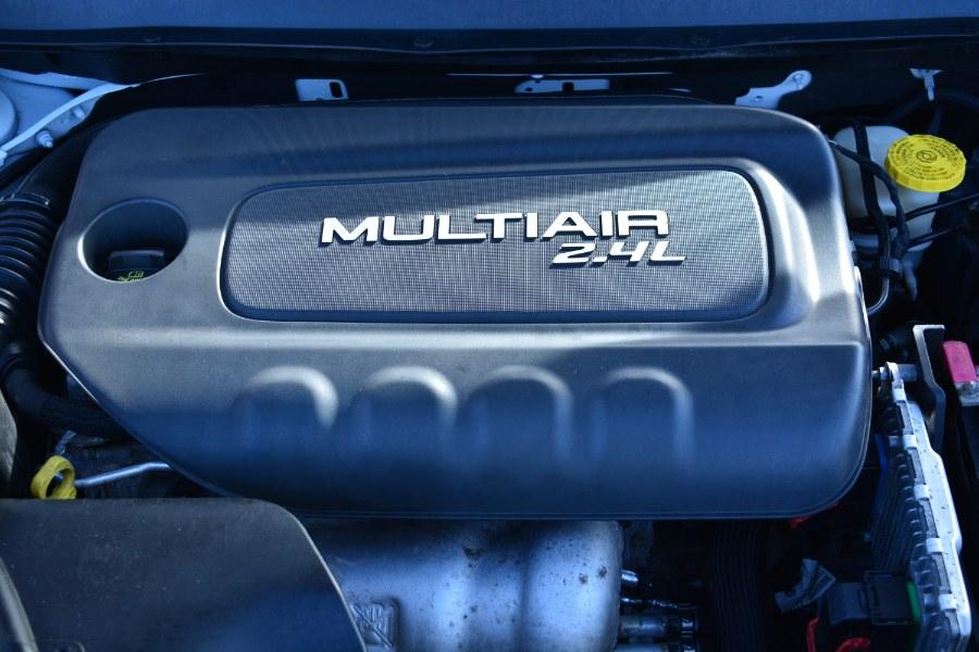 Used Jeep Cherokee 4WD 4dr Latitude 2015   Longmeadow Motor Cars. ENFIELD, Connecticut