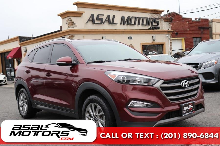 Used Hyundai Tucson AWD 4dr Eco w/Beige Int 2016 | Asal Motors. East Rutherford, New Jersey