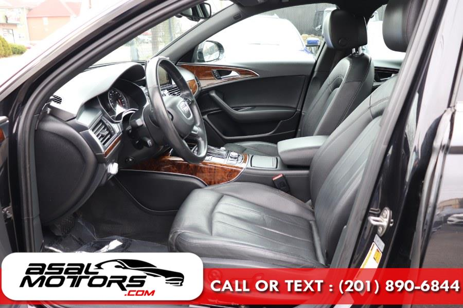 Used Audi A6 4dr Sdn quattro 3.0L TDI Prestige 2014 | Asal Motors. East Rutherford, New Jersey