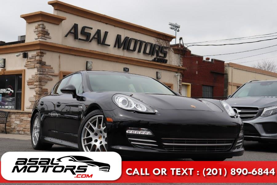 Used 2013 Porsche Panamera in East Rutherford, New Jersey | Asal Motors. East Rutherford, New Jersey