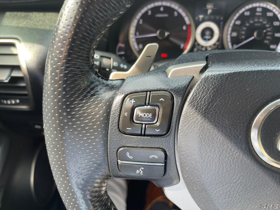 Used Lexus NX 200t AWD 4dr F Sport 2015 | Champion Auto Sales Of The Bronx. Bronx, New York