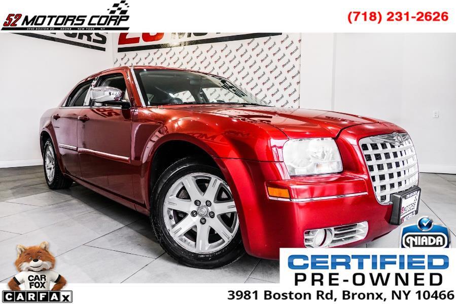 Used 2007 Chrysler 300 in Woodside, New York | 52Motors Corp. Woodside, New York