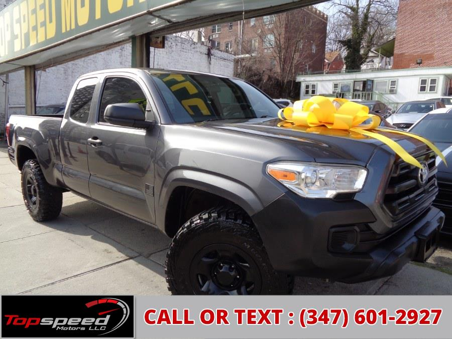 Used 2016 Toyota Tacoma in Jamaica, New York | Top Speed Motors LLC. Jamaica, New York