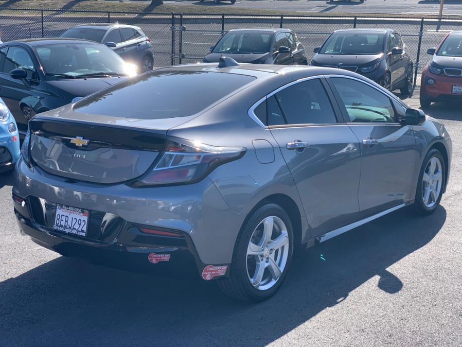 Used Chevrolet Volt LT Comfort 2018   Green Light Auto Wholesale. Daly City, California