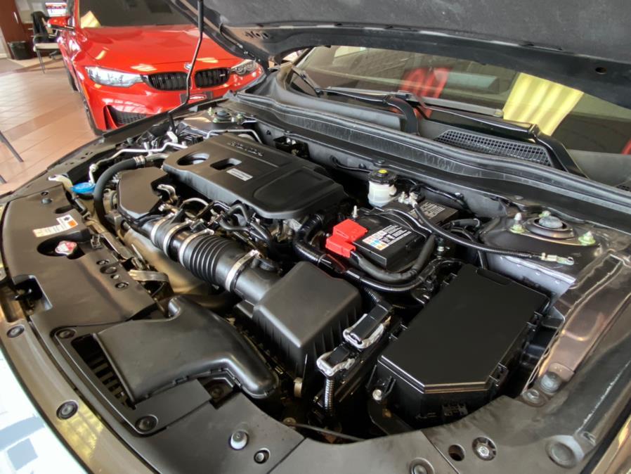 Used Honda Accord Sedan Sport 2.0T Auto 2018 | POWER MOTORS EAST. Massapequa Park, New York