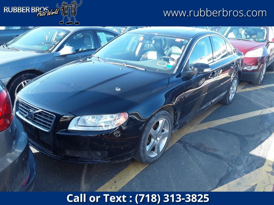 Used 2008 Volvo S80 in Brooklyn, New York | Rubber Bros Auto World. Brooklyn, New York