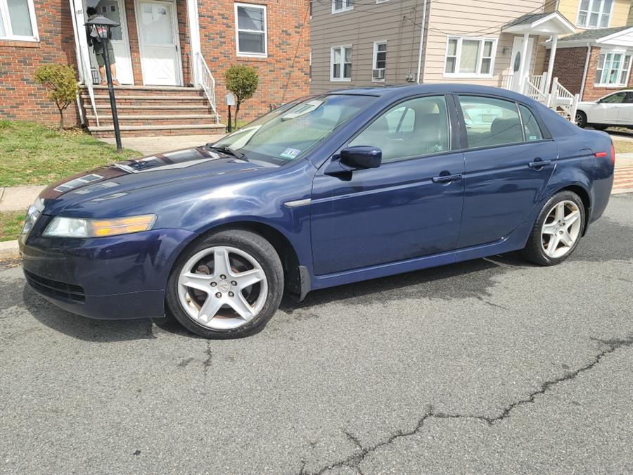 Used 2006 Acura TL in Little Ferry, New Jersey | Daytona Auto Sales. Little Ferry, New Jersey