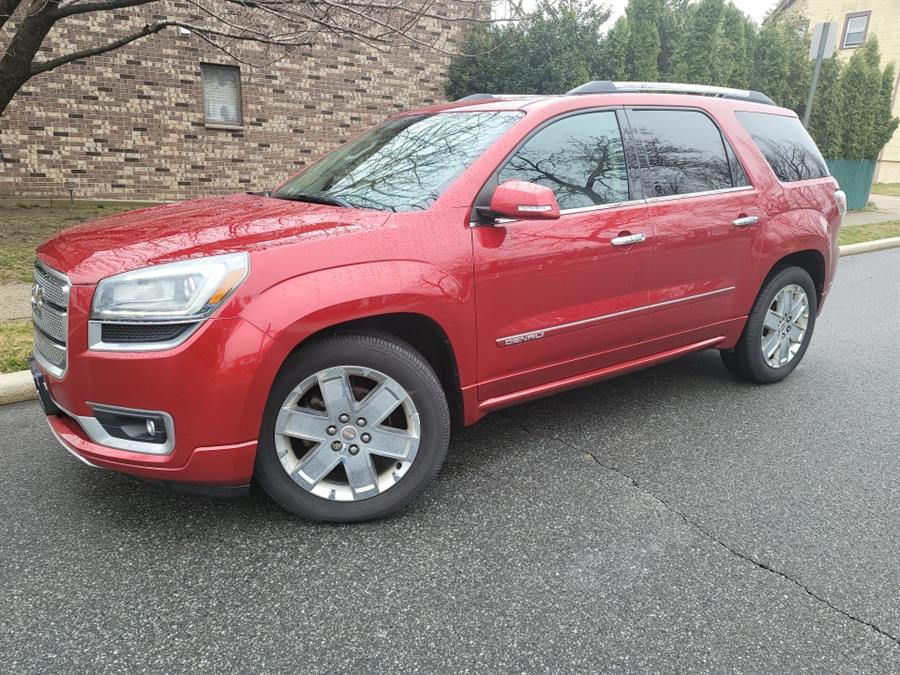 Used 2013 GMC Acadia in Little Ferry, New Jersey | Daytona Auto Sales. Little Ferry, New Jersey