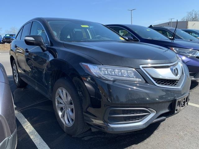 Used 2018 Acura Rdx in Avon, Connecticut | Sullivan Automotive Group. Avon, Connecticut