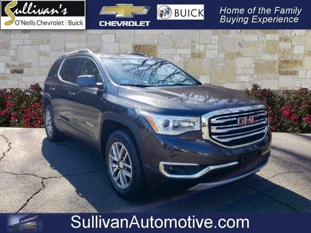 Used 2018 GMC Acadia in Avon, Connecticut | Sullivan Automotive Group. Avon, Connecticut