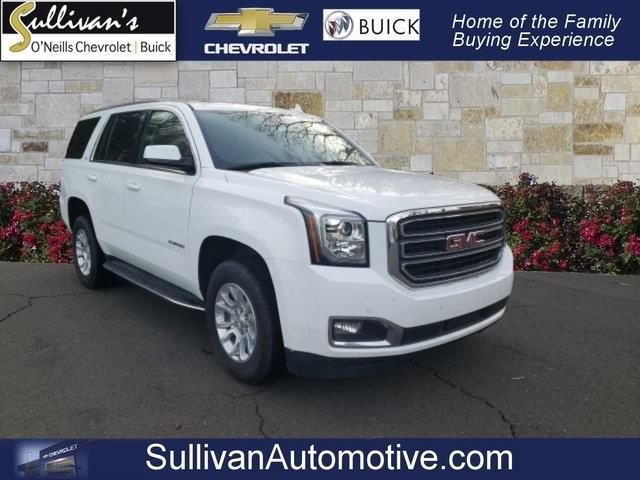 Used 2020 GMC Yukon in Avon, Connecticut | Sullivan Automotive Group. Avon, Connecticut
