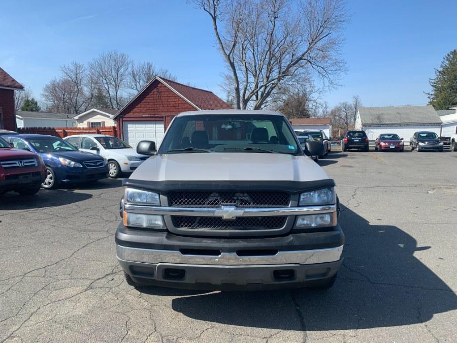 Used 2005 Chevrolet Silverado 1500 in East Windsor, Connecticut | CT Car Co LLC. East Windsor, Connecticut