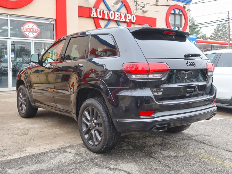Used Jeep Grand Cherokee High Altitude 2018 | Auto Expo Ent Inc.. Great Neck, New York