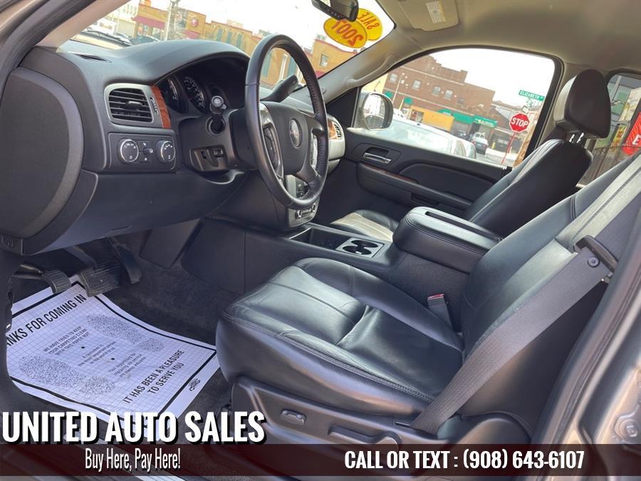 Used GMC Yukon  2007 | United Auto Sale. Newark, New Jersey