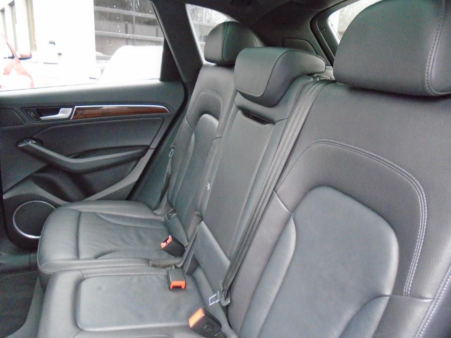 Used Audi Q5 3.0 TFSI Premium Plus 2017 | Jim Juliani Motors. Waterbury, Connecticut