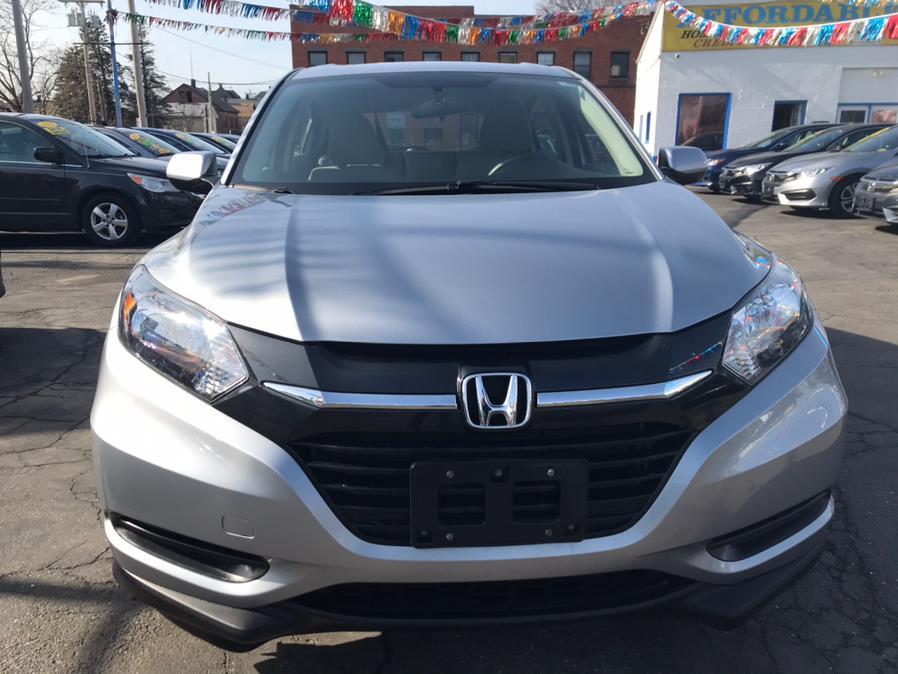 Used Honda HR-V LX AWD CVT 2018 | Affordable Motors Inc. Bridgeport, Connecticut