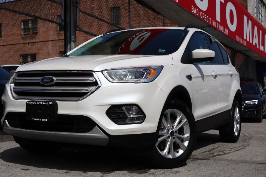 Used Ford Escape SEL 4WD 2018 | Hillside Auto Mall Inc.. Jamaica, New York