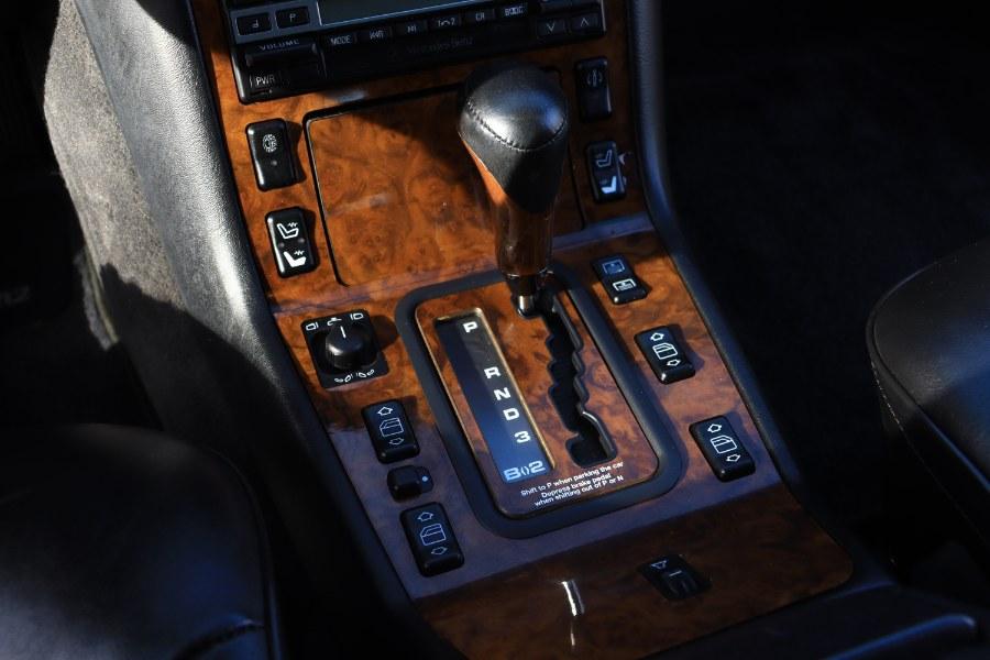 Used Mercedes-Benz 600 Series 4dr Sedan 600SEL 1992 | Performance Imports. Danbury, Connecticut