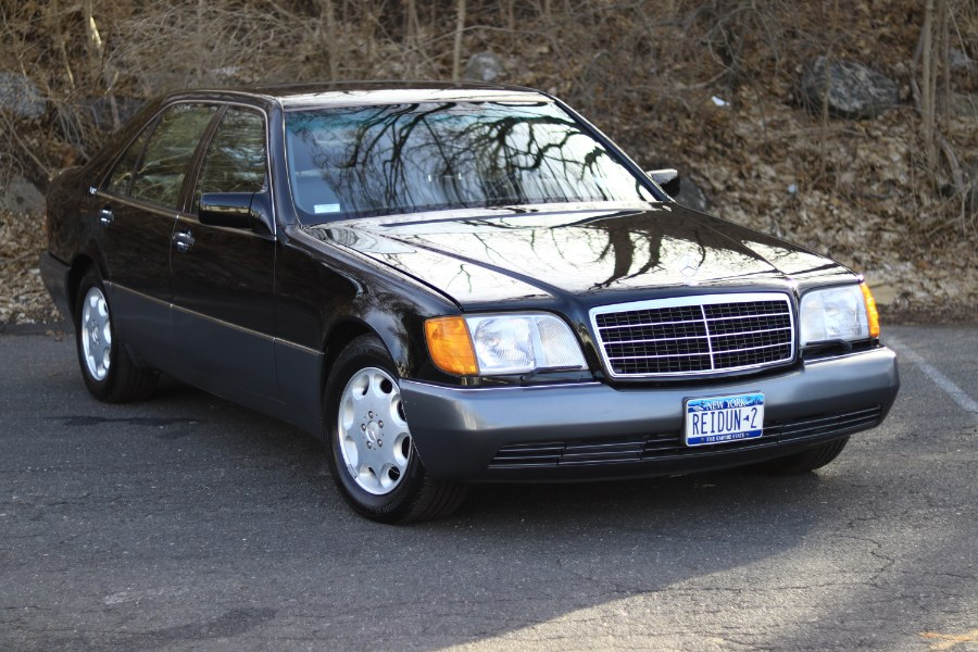 Used 1992 Mercedes-Benz 600 Series in Danbury, Connecticut | Performance Imports. Danbury, Connecticut