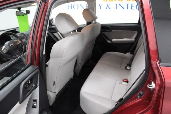 Used Subaru Forester 4dr Auto 2.5i PZEV 2015 | New England Auto Sales LLC. Plainville, Connecticut