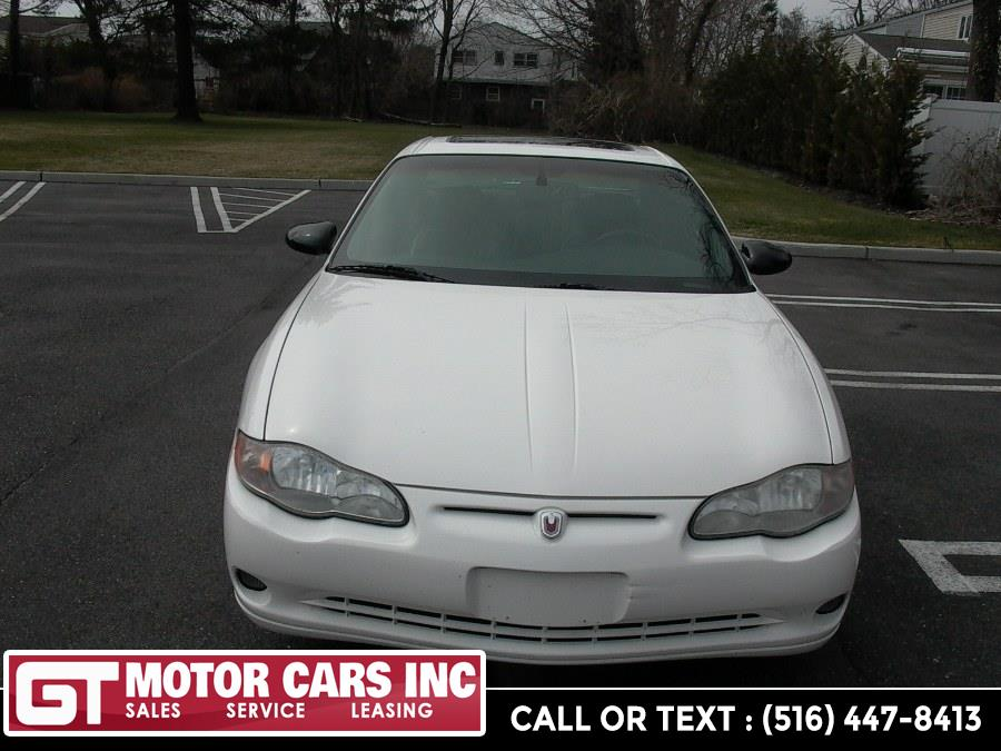 2002 Chevrolet Monte Carlo 2dr Cpe SS, available for sale in Bellmore, NY
