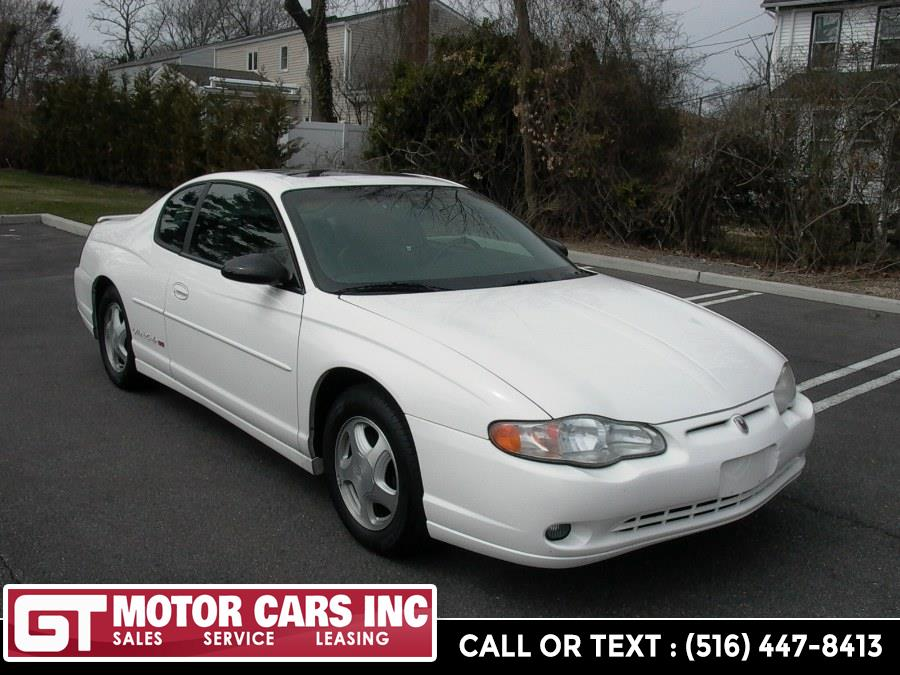 Used 2002 Chevrolet Monte Carlo in Bellmore, New York
