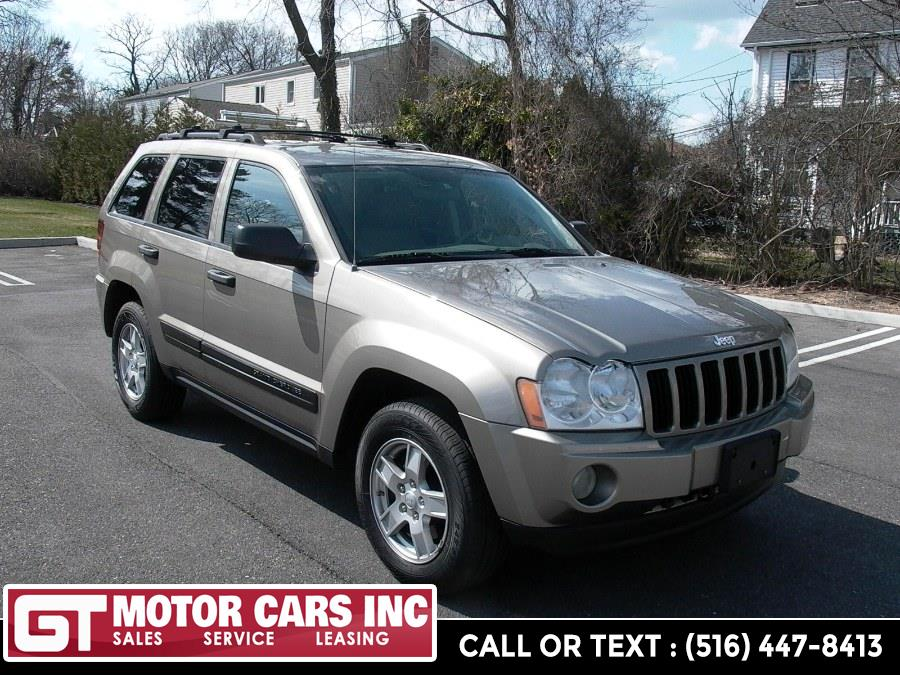 Used Jeep Grand Cherokee 4dr Laredo 4WD 2005