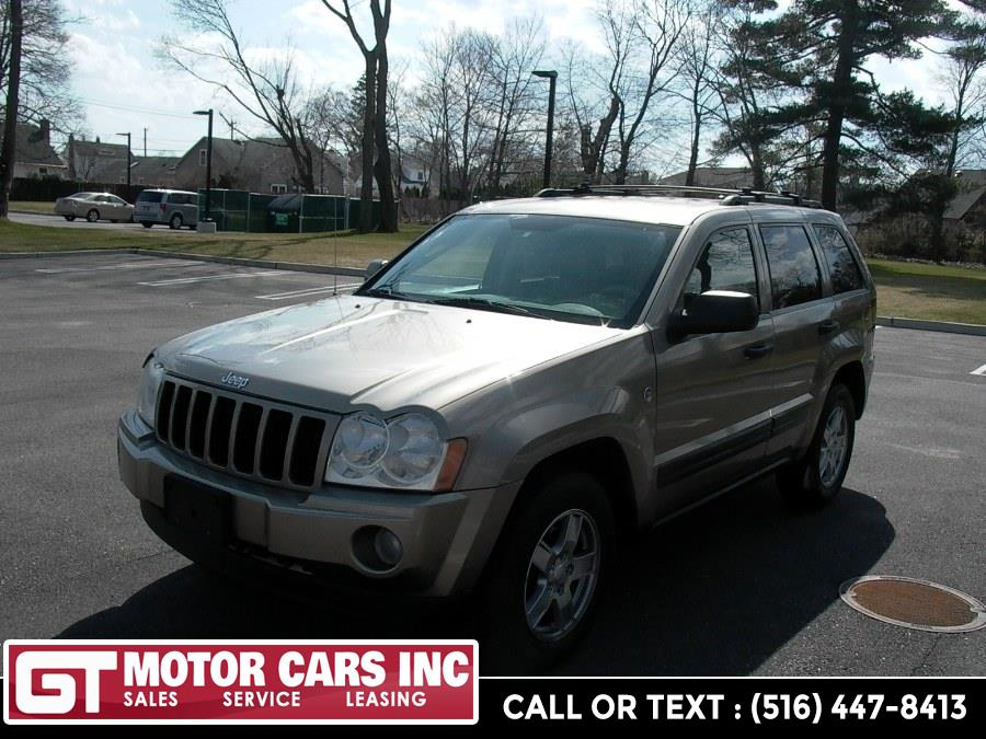 2005 Jeep Grand Cherokee 4dr Laredo 4WD, available for sale in Bellmore, NY