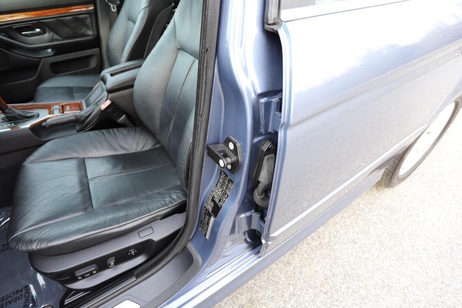 Used BMW 5 Series 530iA 4dr Sdn Auto 2001 | Meccanic Shop North Inc. North Salem, New York