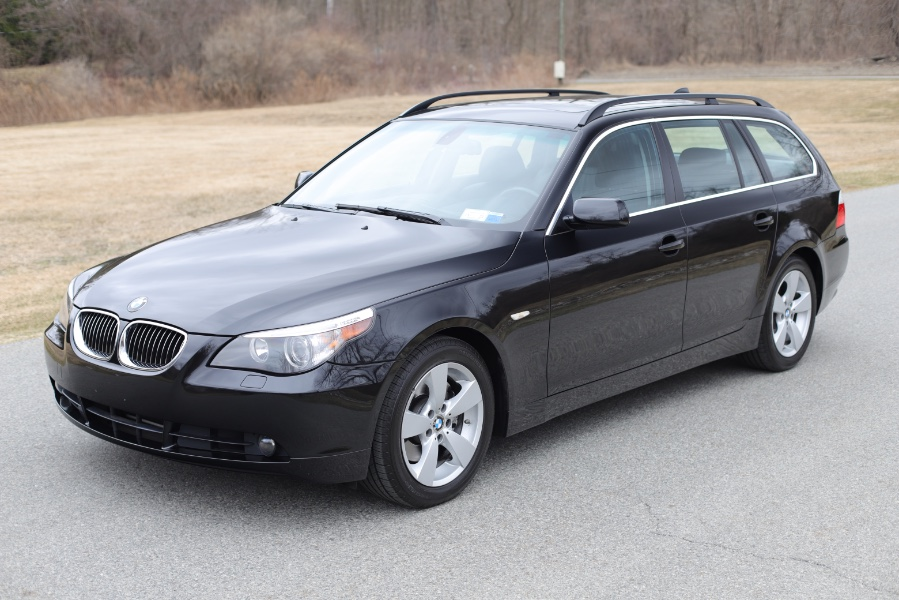 Used 2007 BMW 5 Series in North Salem, New York | Meccanic Shop North Inc. North Salem, New York