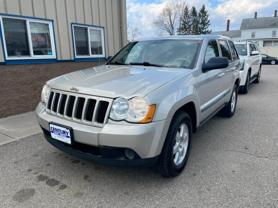 Used 2008 Jeep Grand Cherokee in East Windsor, Connecticut | Century Auto And Truck. East Windsor, Connecticut