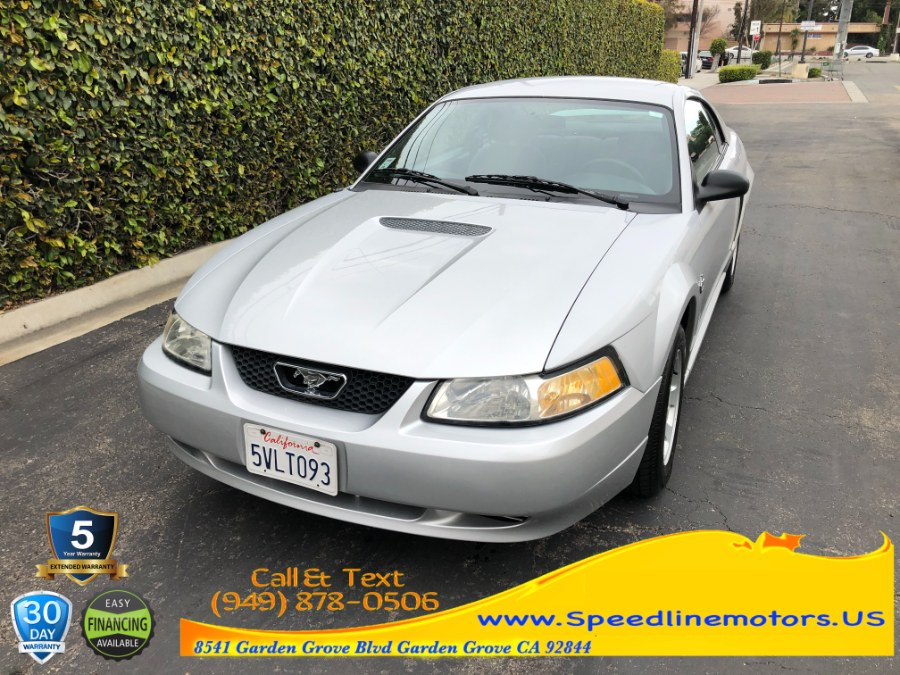 Used 1999 Ford Mustang in Garden Grove, California | Speedline Motors. Garden Grove, California