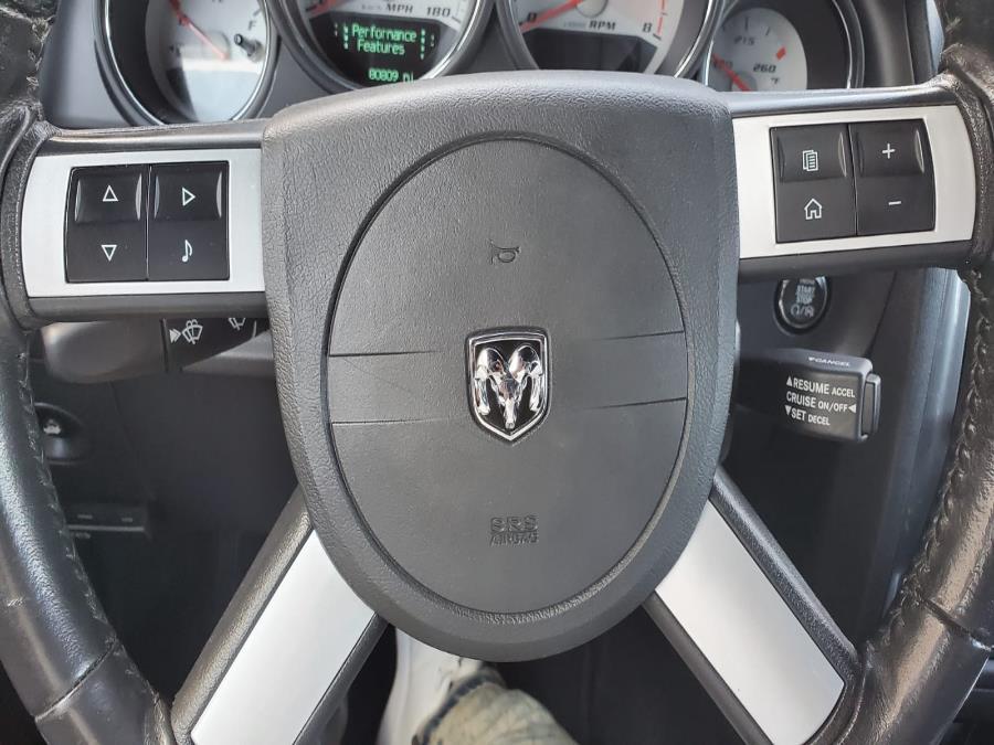 Used Dodge Challenger 2dr Cpe SRT8 2010 | Capital Lease and Finance. Brockton, Massachusetts