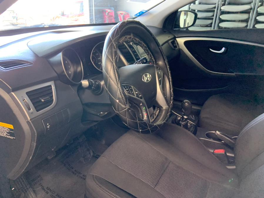 Used Hyundai Elantra GT 5dr HB Man 2013   U Save Auto Auction. Garden Grove, California