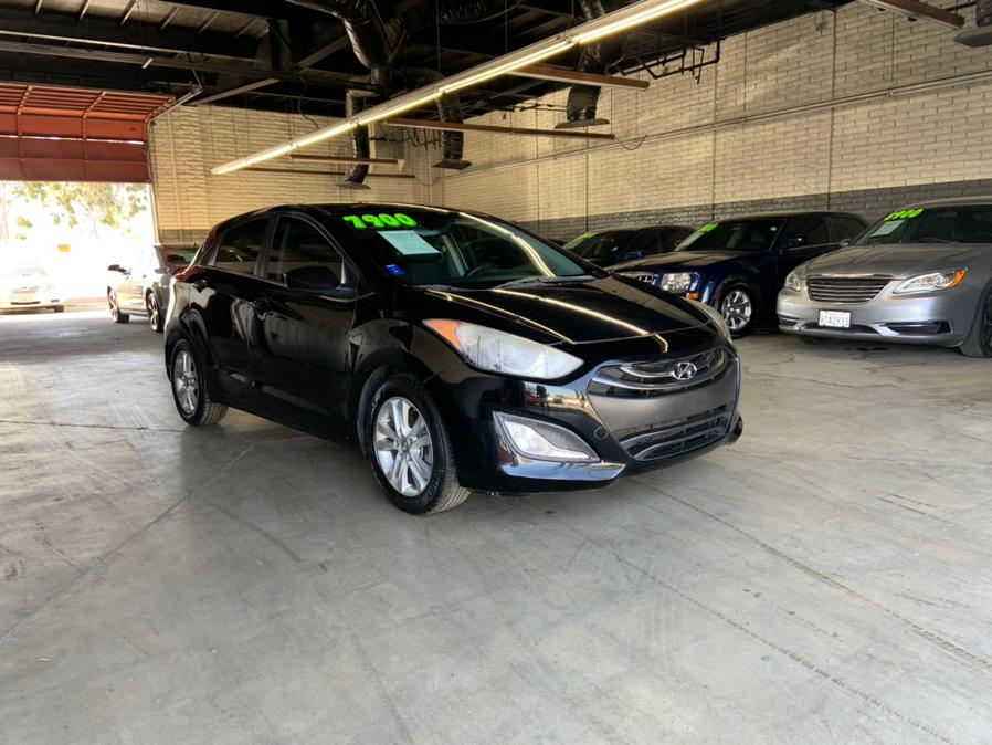 Used 2013 Hyundai Elantra GT in Garden Grove, California | U Save Auto Auction. Garden Grove, California
