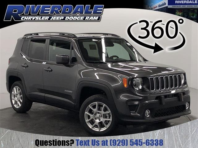 New 2021 Jeep Renegade in Bronx, New York   Eastchester Motor Cars. Bronx, New York