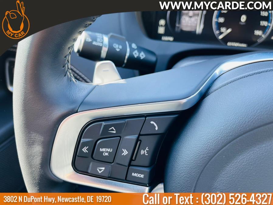 Used Jaguar XE 20d R-Sport AWD 2018   My Car. Newcastle, Delaware