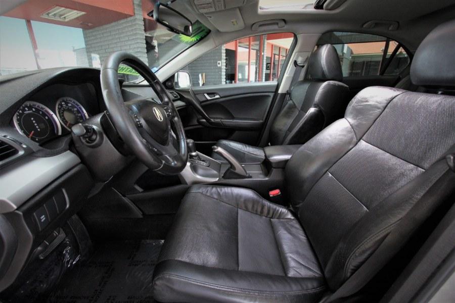 Used Acura TSX 4dr Sdn I4 Auto Tech Pkg 2010 | 1 Stop Auto Mart Inc.. Garden Grove, California