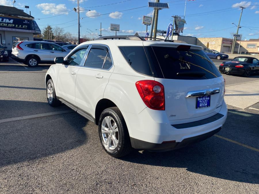 Used Chevrolet Equinox FWD 4dr LT w/1LT 2013   Route 46 Auto Sales Inc. Lodi, New Jersey