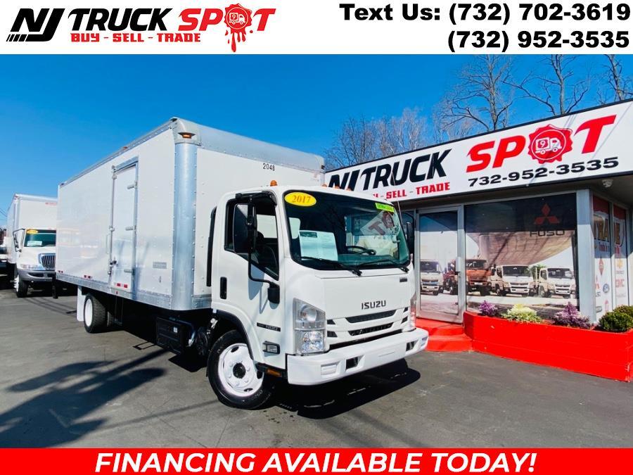 Used 2017 Isuzu NRR in South Amboy, New Jersey | NJ Truck Spot. South Amboy, New Jersey