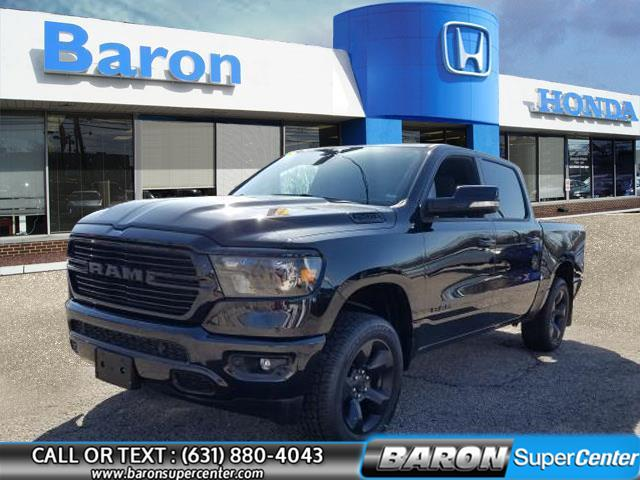 Used 2019 Ram 1500 in Patchogue, New York | Baron Supercenter. Patchogue, New York